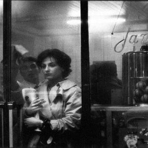 Fotografia, Alfa Castaldi torna a Milano