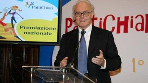BANCHE E NOMINE – Filippo Cavazzuti lascia la presidenza di PattiChiari
