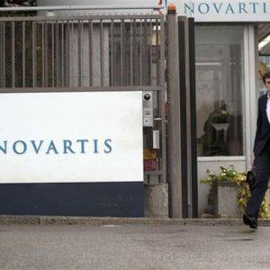 Borsa: Zurigo rimbalza, Novartis vola