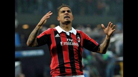CAMPIONATO – Milan-Inter, è già febbre per il derby che vale la Champions League: Balotelli il re