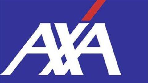 Axa: utili in lieve calo (-3%), ma redditività operativa su del 14% nel primo semestre