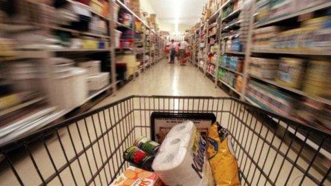 Eurozona: inflazione giugno in lieve risalita a +1,6%