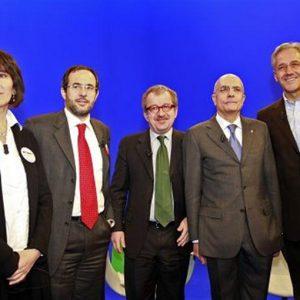 Lombardia, vince Maroni: l'alleanza con Berlusconi salva la Lega