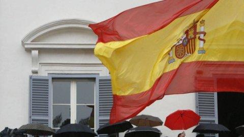 Spagna: disoccupati oltre 5 milioni, nuovo record storico