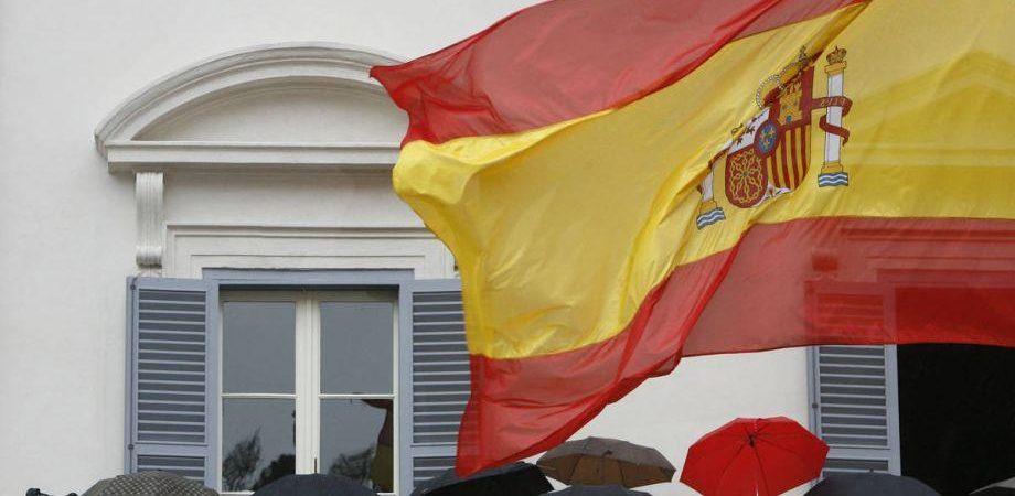 Spagna, segnali di deflazione dall'industria