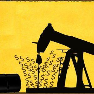 Sudafrica in bilico tra oro e petrolio