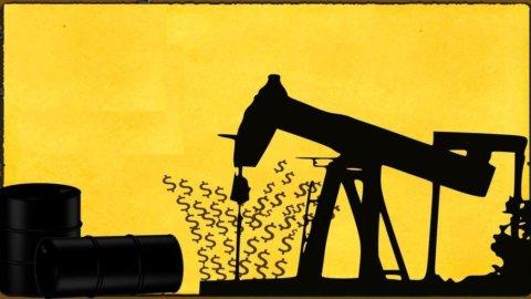 Il petrolio rimbalza, l'oro è ai massimi e le Borse europee sperano di agganciare Wall Street
