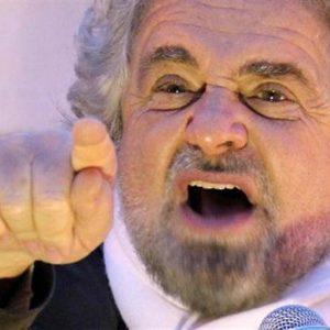 "Grillo: ""Pd e Pdl vogliono Passera premier"""