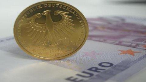 Germania, nasce il primo partito anti-euro