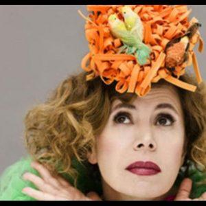 Venezia, l'8 marzo espone la stilista madrilena Agatha Ruiz de la Prada