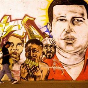 Hugo Chavez è morto, il Venezuela dice addio al caudillo