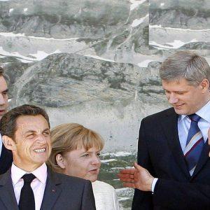 """Francia, Sarkozy non esclude un ritorno: """"La politica mi annoia, ma potrei essere costretto"""""""