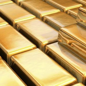 Borse senza slancio, l'oro decolla