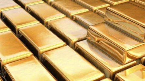Oro, dalla fusione del secolo nasce il gigante delle miniere