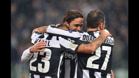 CAMPIONATO – Juventus, occhio alla vendetta del Catania