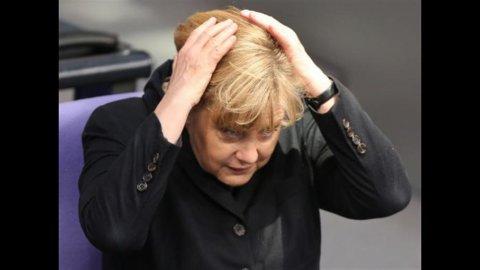 Germania, deludono ordini industria: a gennaio -1,9% su mese
