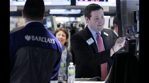 Riparte l'occupazione Usa, la Borsa corre. E la Fiat ingrana la sesta