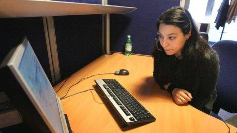 Computer lenti, gli italiani perdono una settimana l'anno ad aspettare