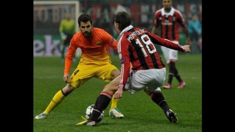 CAMPIONATO – Il Milan non si ferma più: espugna Genova (2-0) e consolida il terzo posto