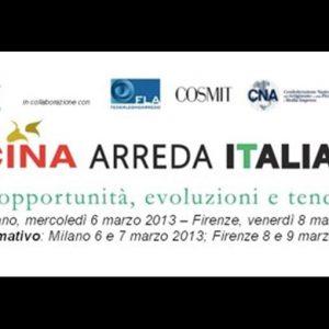 ICE: nuovo progetto per l'arredamento italiano in Cina