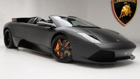 Lamborghini: record di assunzioni, altre in arrivo
