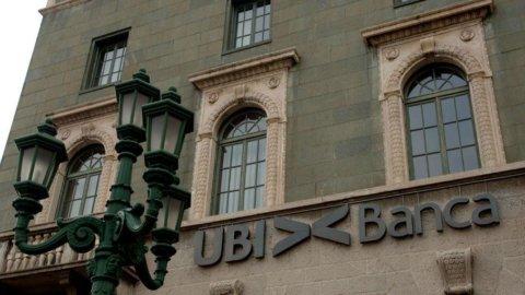 Ubi: un euro per Etruria, Banca Marche e CariChieti