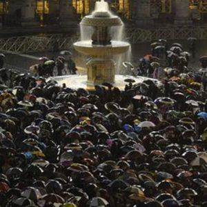 Il nuovo Papa è José Maria Bergoglio: si chiamerà Francesco