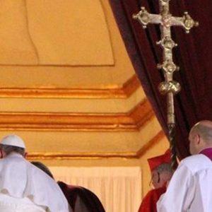"""Sapelli: """"Papa Francesco, campione di carità"""". Un uomo oltre la teologia della liberazione"""