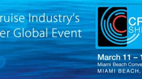 ICE a Miami per sostenere il comparto crociere italiano