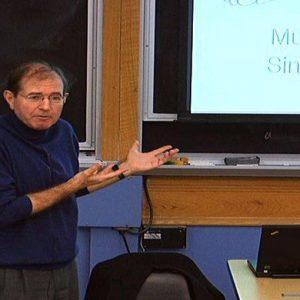 Il Turing Award (il Nobel dell'informatica) va per la prima volta a un italiano: Silvio Micali