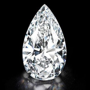 Christie's, all'asta a Ginevra un diamante da 101,73 carati