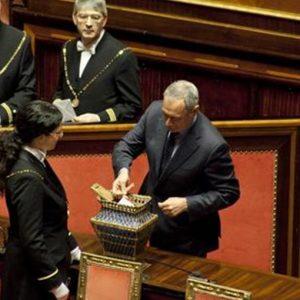 Senato, Grasso lascia il Pd: va nel Mdp?