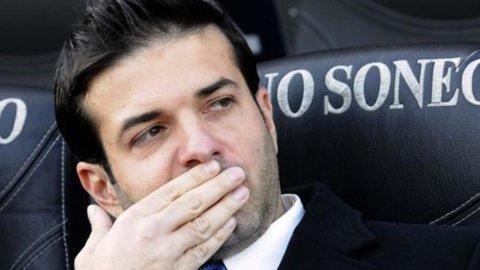 Sampdoria-Inter rinviata per maltempo