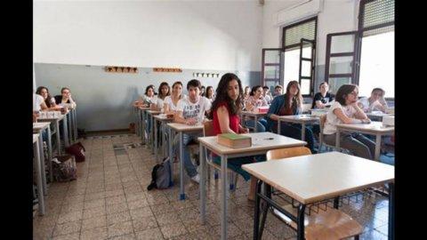 Poca istruzione nei bilanci italiani, pubblici e privati
