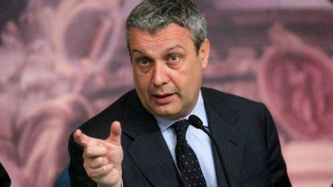 """Domenico Siniscalco: """"Risparmio gestito e imprese, rivoluzione alle porte"""""""