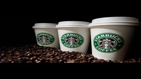 Multa record per Starbucks: dovrà versare 2,7 miliardi di dollari alla Mondelez (gruppo Kraft)