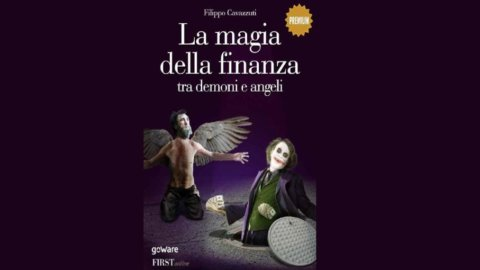 """Martedì all'Università di Pisa la presentazione dell'e-book """"La magia della finanza"""" di Cavazzuti"""