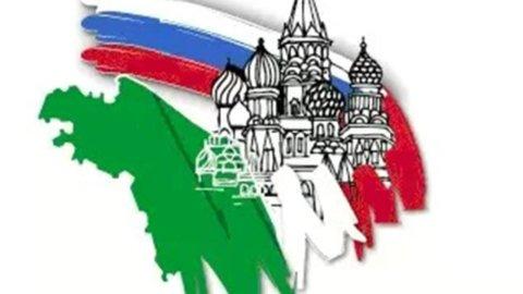 PMI: XXII sessione della task force Italia-Russia