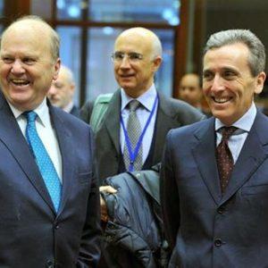 Europa: dopo Cipro, emergenza in Slovenia. Banche con crediti tossici per 7 miliardi di euro.