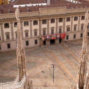 Milano, La Grande madre a Palazzo Reale