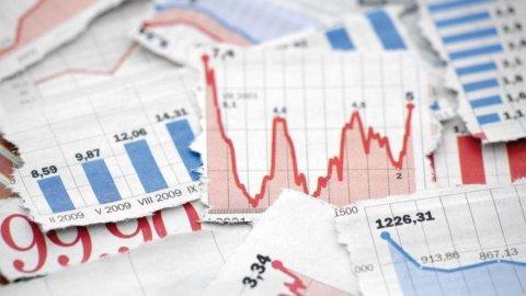 Borsa: rialzi per Stm, Bpm e Finmeccanica