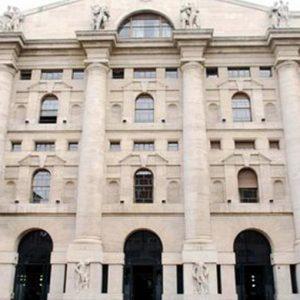 Btp Italia parte bene, la Borsa cerca il rimbalzo