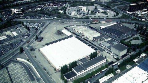 Torino, dalla Fiat a Google Car: nelle aree ex Mirafiori nasce il nuovo hub dell'automotive