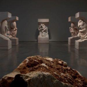 Mostre, Venezia: personale dell'artista inglese Marc Quinn alla Fondazione Cini