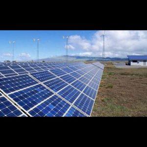 Sace, garanzia per il parco fotovoltaico di Librandello