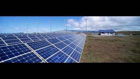 Osservatorio per le energie rinnovabili: Europa perde la leadership nel fotovoltaico