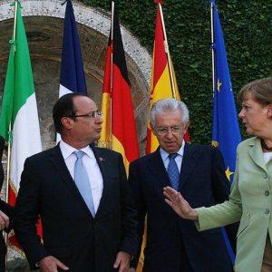 Spagnoli più ricchi dei tedeschi? Una bufala che fa infuriare la Germania