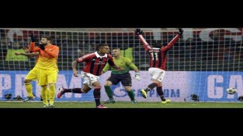 CAMPIONATO – Milan-Napoli, nella supersfida di domenica in gioco il secondo posto ma senza Balotelli