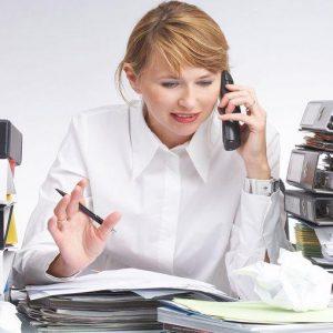 Studi professionali, nel 2013 10mila dipendenti in cassa integrazione