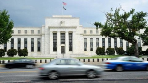 "Fed, Beige Book: crescita Usa ""moderata o modesta"""